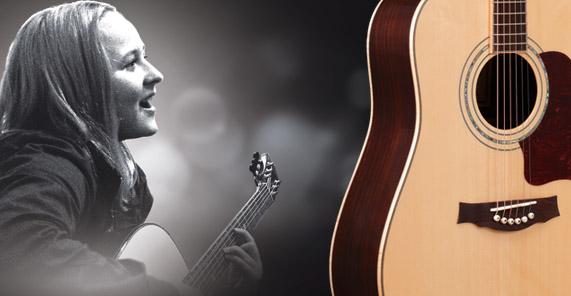 Гитара для романтиков - SDG-82812N