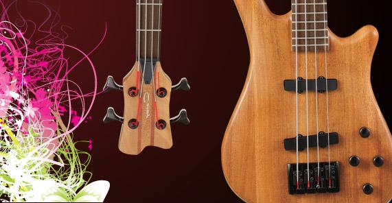 Продукция Caraya: гитары, скрипки, мандолины, банджо и укулеле